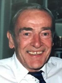 Dr David Severs  December 15 1928 to July 16 2021 avis de deces  NecroCanada