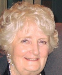 Eileen Winnifred Pratt  2021 avis de deces  NecroCanada