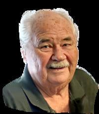 Ernest Harold Ernie Simpson  2021 avis de deces  NecroCanada