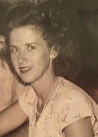 Hannah Evelyn Wright McKinlay  March 6 1924  July 13 2021 (age 97) avis de deces  NecroCanada