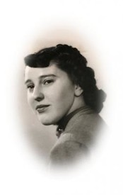 Irene Tavernor  19312021 avis de deces  NecroCanada