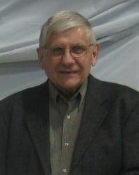 Julian Joe Stelmaschuk  1935  2021 (age 85) avis de deces  NecroCanada