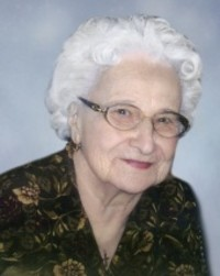 LAFORCE GAGNON Rita  1921  2021 avis de deces  NecroCanada