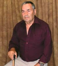 Manuel Jose Mota  Wednesday July 14th 2021 avis de deces  NecroCanada