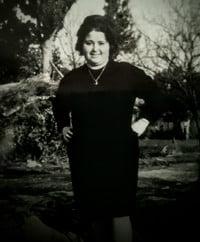 Maria Grace Santoro  2021 avis de deces  NecroCanada
