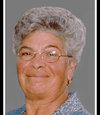 Marianna Addesi  Thursday July 15th 2021 avis de deces  NecroCanada