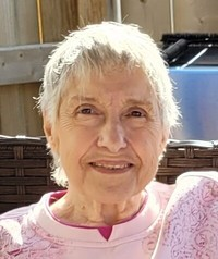 Marie Eve Rose Cote  June 12 1940  July 15 2021 avis de deces  NecroCanada