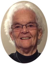Marion Isabelle KIDD  May 9 1932  May 15 2020 (age 88) avis de deces  NecroCanada