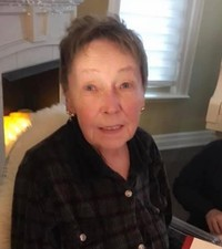 Marlene Helen Dempster  July 3 1946  July 13 2021 (age 75) avis de deces  NecroCanada