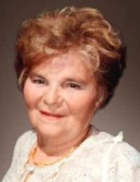 Mme Maria Iazurlo nee D'Alessandro