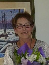 Monique Joubert nee Larente avis de deces  NecroCanada