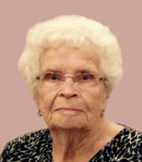 Olive Margaret Bye-Morrison Campbell  Wednesday July 14th 2021 avis de deces  NecroCanada