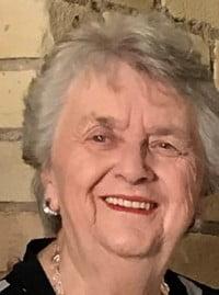 Roberta Bobbie Agnes Green nee Parsons  February 7 1940 to June 28 2021 avis de deces  NecroCanada