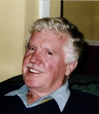 Roger Frederick Hugh DAVIES  2021 avis de deces  NecroCanada