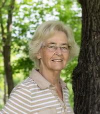 Rosalie Hulda Dallas Parkins  Thursday July 15th 2021 avis de deces  NecroCanada
