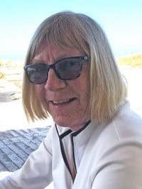 Szemenyei Vicki Marie nee FitzSimons  July 14th 2021 avis de deces  NecroCanada