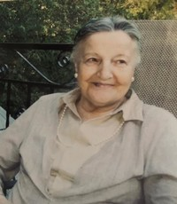 Teresa Gola  15 janvier 1936