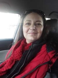 Valerie Gingras  2021 avis de deces  NecroCanada