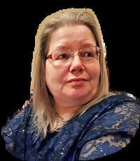 Bette Sue Woodley  2021 avis de deces  NecroCanada