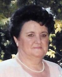 DION Carmelle  13 juillet 2021 avis de deces  NecroCanada