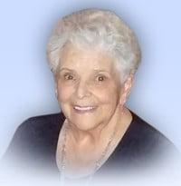 DoloresLevesque Pelletier  Le mardi 22 février 1938  Le mardi 22 juin 2021 avis de deces  NecroCanada