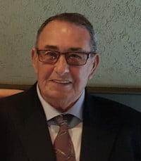 Joseph Tanti  Thursday July 15th 2021 avis de deces  NecroCanada