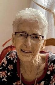 Mme Gisele Langlois  2021 avis de deces  NecroCanada