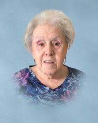 Mme Jeannine Bedard  2021 avis de deces  NecroCanada
