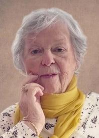 Mme Pâquerette Boudreault  2021 avis de deces  NecroCanada