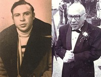 Salvatore Cuomo  January 1 1926  July 11 2021 avis de deces  NecroCanada
