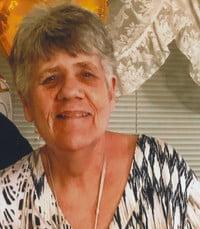 Susan Ellen Clarke Trempe  Thursday July 15th 2021 avis de deces  NecroCanada