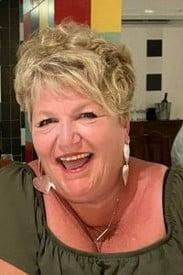 Susan O'Donnell  13 juillet 2021 avis de deces  NecroCanada