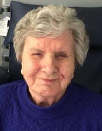 TOOPE VIRGINIA  2021 avis de deces  NecroCanada
