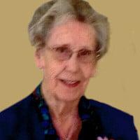 C Arlene Chesnutt  July 05 1924  July 17 2021 avis de deces  NecroCanada