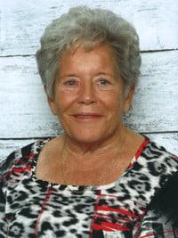 Claire Bisson Nadeau 1940 - avis de deces  NecroCanada