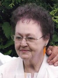 Denise Marchand Saunier  19352021 | décédée le 17 juillet avis de deces  NecroCanada