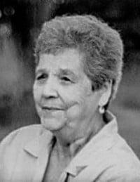 Ethel Agnes McGillivary  September 1 1936