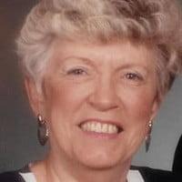 Helen Hopkins  2021 avis de deces  NecroCanada