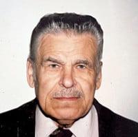 John Chepela  June 24 2021 avis de deces  NecroCanada