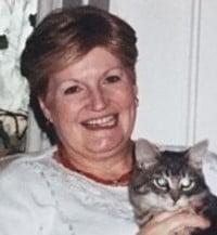 Patricia Munro  2021 avis de deces  NecroCanada