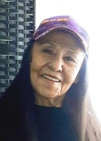 Peggy Joyce Johnson  July 17 2021 avis de deces  NecroCanada