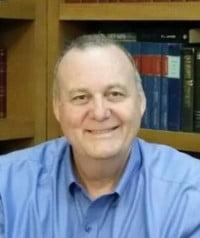 Rev Dr Jeffrey Lutes  19622021 avis de deces  NecroCanada