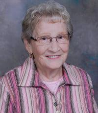 Rose Lorette Bellemare Coderre  Saturday July 17th 2021 avis de deces  NecroCanada