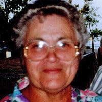 Betty Shaver  May 11 1939  July 16 2021 avis de deces  NecroCanada