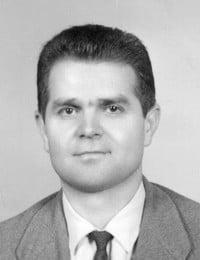 Charalambos Georgopoulos  November 3 1924  July 17 2021 (age 96) avis de deces  NecroCanada