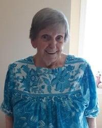 Dorothy O'Hara  July 3rd 2021 avis de deces  NecroCanada