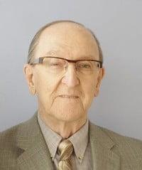 Dr Raymond Boucher  2021 avis de deces  NecroCanada