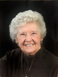 Erdeena Louise Brannon  March 21 1940  July 13 2021 avis de deces  NecroCanada