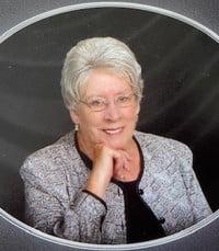 Iris Hosler Dunham  Saturday July 17th 2021 avis de deces  NecroCanada
