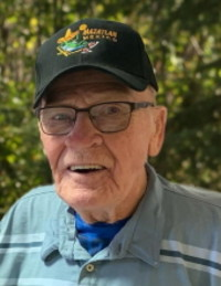 James Jim Clifford McGarry  2021 avis de deces  NecroCanada